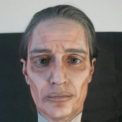 Facepaint - transformatie